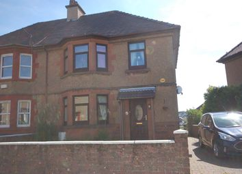 Thumbnail 3 bed semi-detached house for sale in Arran Road, Gourock