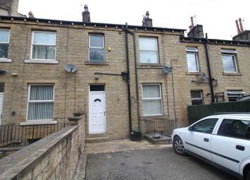 Thumbnail 1 bed terraced house for sale in Oak Street, Elland