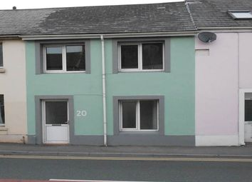 Thumbnail 2 bed flat to rent in St Catherine Street, Carmarthen, Carmarthenshire