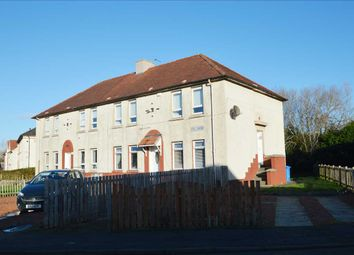 Thumbnail 2 bed flat for sale in Mill Grove, Hamilton