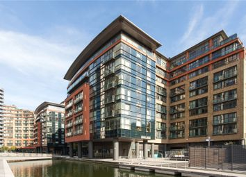 Thumbnail 2 bed flat for sale in Westcliffe Apartments, 1 South Wharf Road, London