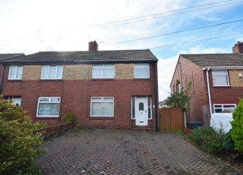 Thumbnail 3 bed semi-detached house for sale in Parry Drive, Whitburn, Sunderland
