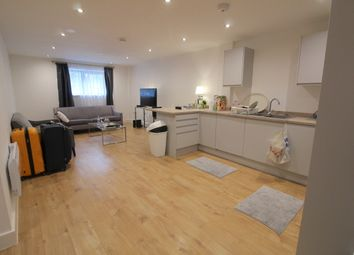 Thumbnail 1 bed flat for sale in Leyland House, Mabgate, Leeds