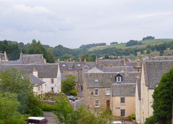 Thumbnail 2 bed flat for sale in Athol Court, Jedburgh