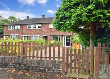 Thumbnail 2 bed terraced house for sale in Radstock Way, Merstham, Surrey