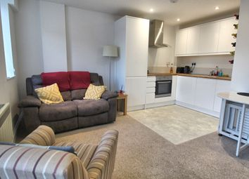 Thumbnail 2 bed flat for sale in Walton Street, Aylesbury