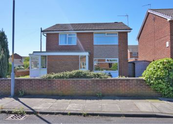 4 bed detached house for sale in Avon Road, Norton TS20