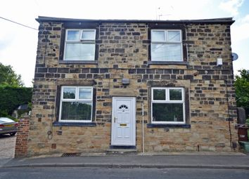 Thumbnail 2 bed cottage to rent in Spring End Road, Horbury