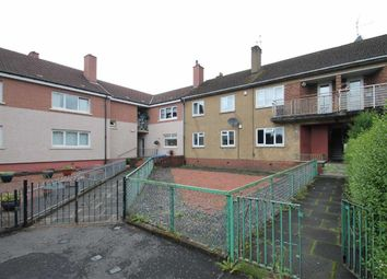 Thumbnail 3 bed flat for sale in Howgate Avenue, Drumchapel, Glasgow