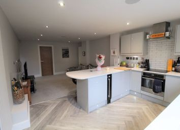1 bed flat for sale in The Downs, Altrincham WA14