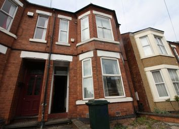 Thumbnail 5 bed property to rent in Albany Road, Earlsdon, Coventry