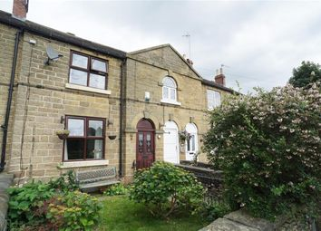Thumbnail 3 bed cottage to rent in Cinder Hill Lane, Grenoside, Sheffield