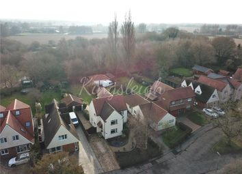 Thumbnail 4 bed country house for sale in Dedham Meade, Dedham, Colchester, Essex
