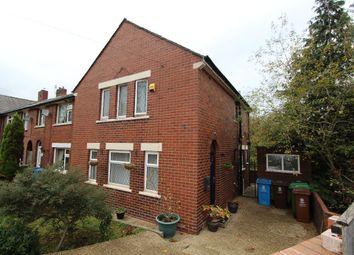 4 bed terraced house for sale in Kipling Road, Oldham OL1