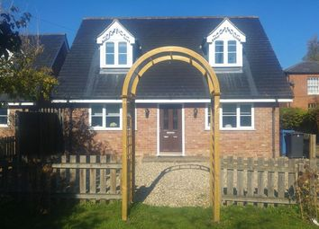 Thumbnail 5 bed detached house for sale in Police Station Square, Mildenhall, Bury St. Edmunds