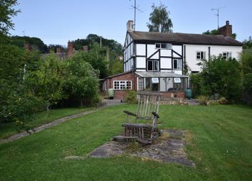 Thumbnail 2 bed semi-detached house for sale in Spur Tree Lane, Tenbury Wells
