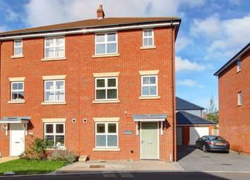Thumbnail 5 bed semi-detached house for sale in Withers Road, Romsey, Hampshire