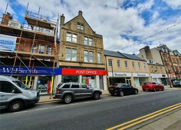 Thumbnail 1 bed flat for sale in Channel Street, Galashiels, Scottish Borders