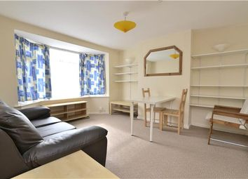 Thumbnail 1 bed flat to rent in St. Leonards Road, Headington, Oxford