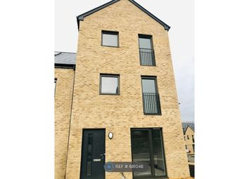 Thumbnail 5 bed terraced house to rent in Glenalmond Place, Edinburgh