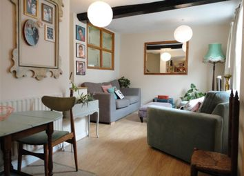 Thumbnail 1 bed maisonette for sale in High Street, Colnbrook, Slough Berkshire