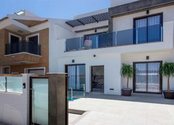 Thumbnail Town house for sale in San Pedro Del Pinatar, Costa Calida, Spain
