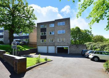 Thumbnail 1 bed flat for sale in Dorcliffe Lodge, Endcliffe Grove Avenue, Sheffield