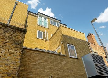 Thumbnail 1 bed flat for sale in Postway Mews, Ilford