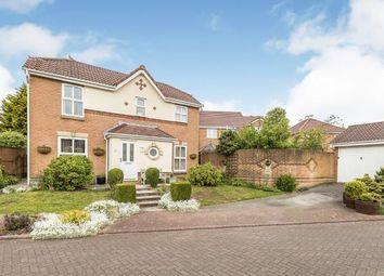 3 bed detached house for sale in Devonport Close, Walton-Le-Dale, Preston PR5