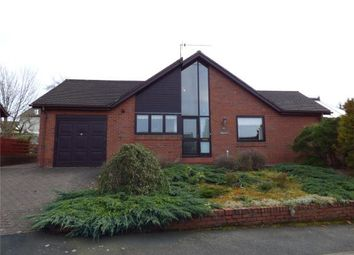Thumbnail 3 bedroom detached bungalow for sale in Craw Park, Brampton, Cumbria