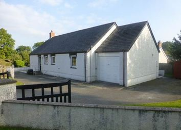 Thumbnail 3 bed bungalow to rent in Trelech, Carmarthen