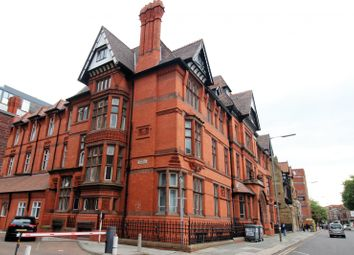 Thumbnail 1 bed flat to rent in Symphony Building, Stowell Street, Liverpool