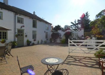 Thumbnail 2 bed property for sale in Summer Hill, Gainsborough