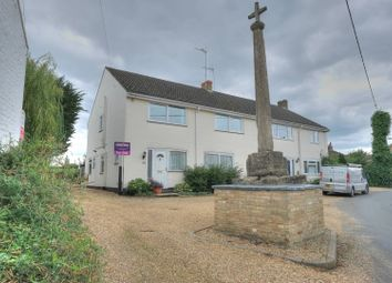 Thumbnail 4 bed semi-detached house for sale in West End, Northwold, Thetford