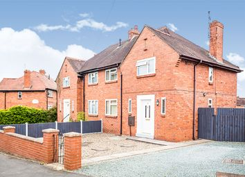 3 bed semi-detached house for sale in Chestnut Avenue, Oswestry, Shropshire SY11