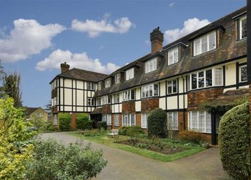 Thumbnail 2 bed flat for sale in Purberry Shot, Epsom, Surrey