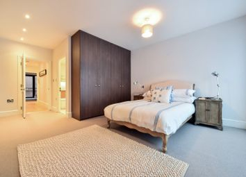 Thumbnail 3 bed flat for sale in Pirbright Road, Southfields