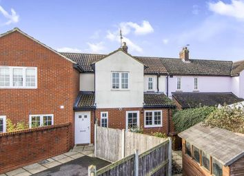 Thumbnail 3 bed terraced house for sale in Broomfield, Chelmsford, Essex