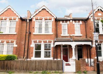 Thumbnail 2 bed maisonette for sale in Ormiston Grove, London