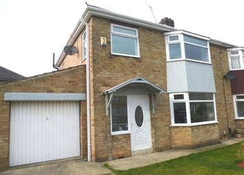 Thumbnail 3 bed semi-detached house for sale in Honiton Way, Hartlepool
