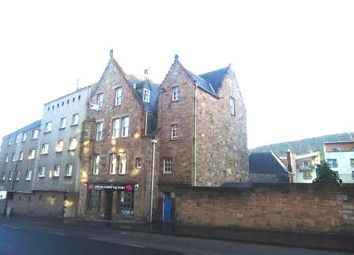 Thumbnail 3 bedroom flat to rent in Canongate, Central, Edinburgh
