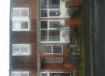 Thumbnail 3 bed terraced house for sale in Alexander Terrace, Llandrindod Wells