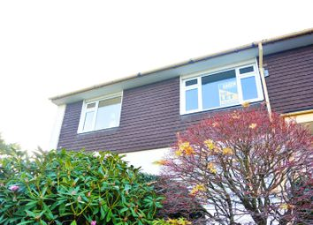 Thumbnail 3 bed flat to rent in Rashleigh Court, Carlyon Bay, St. Austell