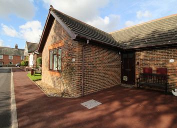 Thumbnail 1 bed bungalow for sale in Alexandra Road, Heathfield