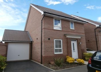 Thumbnail 3 bed semi-detached house for sale in Taunton Way, Retford