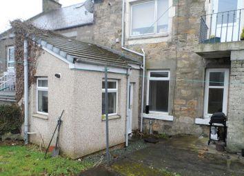 Thumbnail 3 bed flat to rent in Dunnikier Road, Kirkcaldy