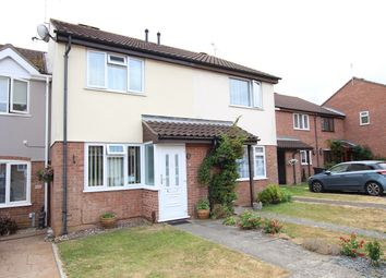 Thumbnail 2 bed terraced house for sale in Crossley Gardens, Ipswich, Suffolk