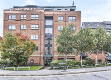 1 bed flat for sale in St. James Wharf, Forbury Road, Reading RG1