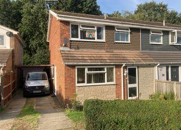 Grasmere Road, Kennington, Ashford TN24. 3 bed semi-detached house