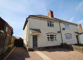 Thumbnail 3 bed semi-detached house to rent in Longbank Road, Tividale, Oldbury